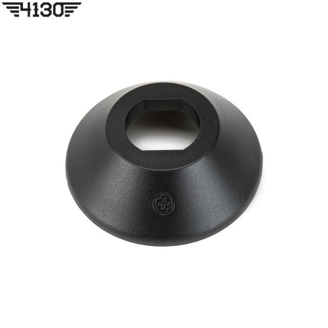 SALT PLUS PRO Nylon Rear Hubguard