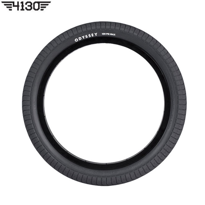 "ODYSSEY Path Pro Tire High Pressure -2.25"" / 2.4""- [하이 프레셔 버전]"
