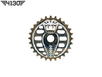 SHADOW Kobra Sprocket 25T -Oil Spill-