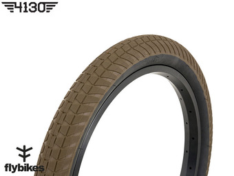 "FLY 루벤 람페라2 Tire 2.35""-Brown-특가판매-"