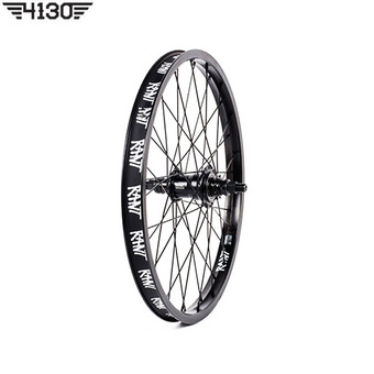RANT MOONWALKER FREECOASTER WHEEL 9T -Black- [프리코스터 뒤 휠셋] -좌구동-