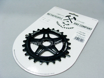 WTP_TURMOIL SPROCKET_Splined -2 size- [스페셜 세일]