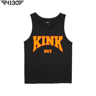 KINK Retribution Tank Tee -M-