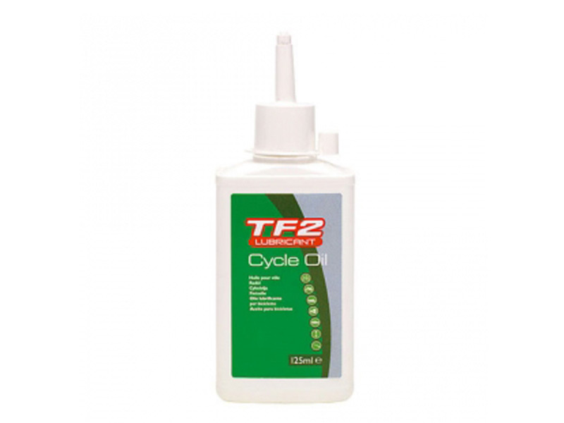 Cycle Oil