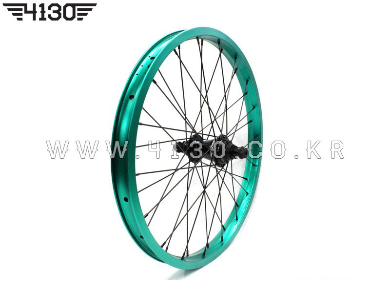 Superstar X Eclat REAR Wheel Set -RHD 우구동- [스페셜세일] -94,000원할인-