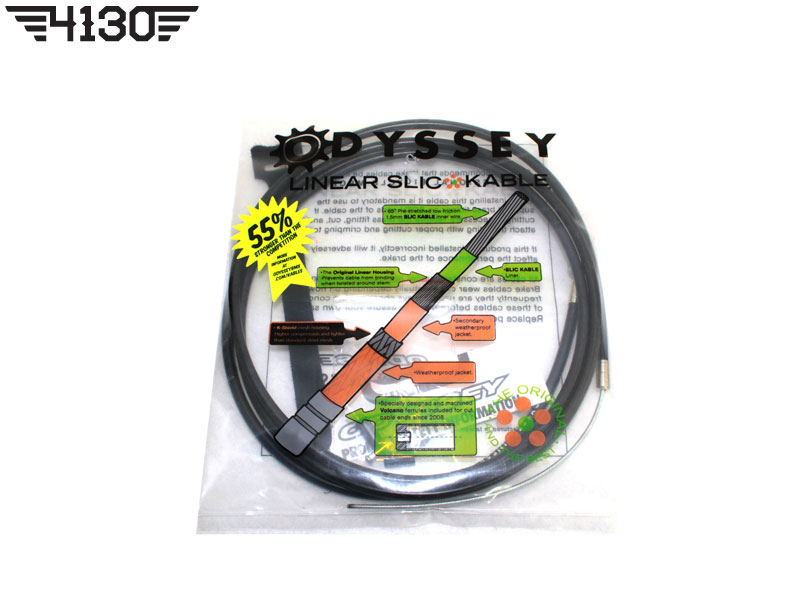 ODYSSEY K-SHIELD LINEAR SLIC Brake Cable
