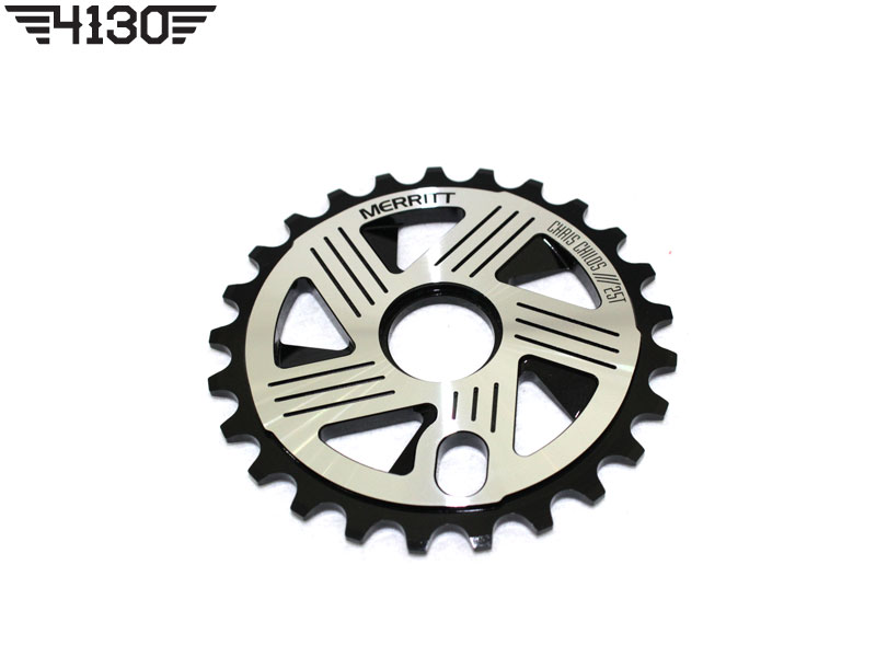 MERRITT CHRIS-CHILDS Signature Sprocket - 25T / 28T -