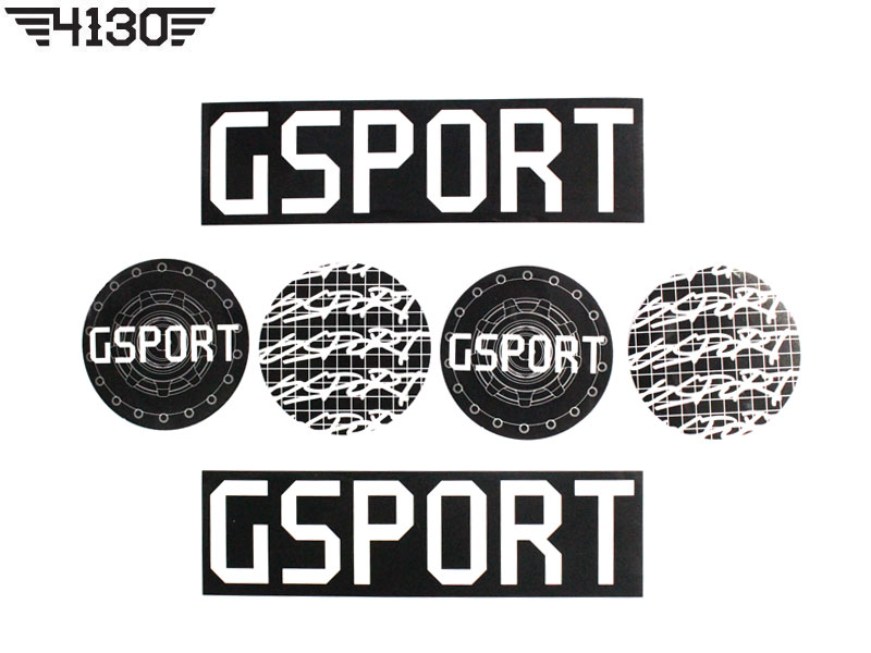 GSPORT Sticker