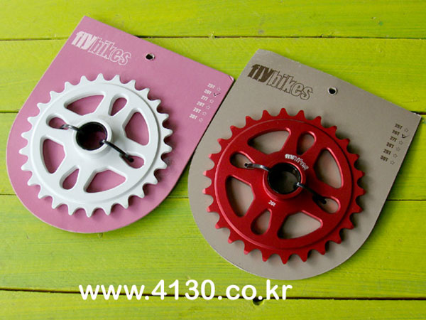 FLY Spacer sprocket 26T [스페셜 세일]